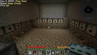 Stoneblock with Pan #3 – Шансы