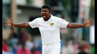 Rangana Herath 5/65 and 6/43 v New Zealand, 1st Test at Galle, 2012.