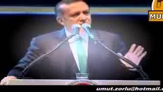 Recep Tayyip Erdoğan Herşeyde Bir Hayır Vardır. (Muhacir Tv)