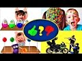 Bad Baby crying and learn colors Play Doh PAPAI فوزي موز Surprise Egg Toy Videos Review - 21.03.2017