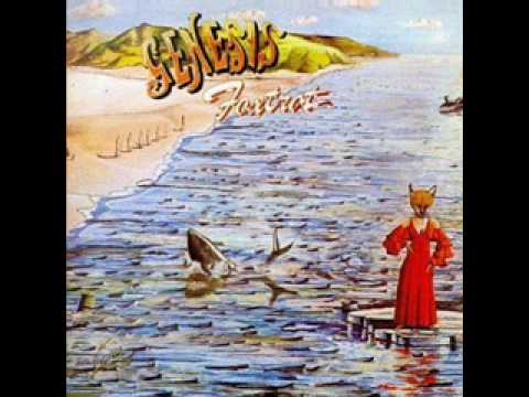 Genesis - Watcher Of The Skies