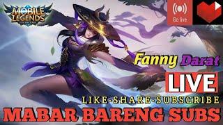 Mabar Free Fire Dan Mabar Mobile Legend Bareng Subscriber