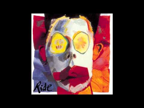Ride - OX4 - Going Blank Again