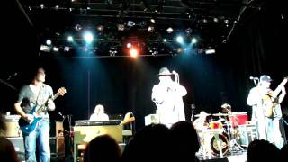 Watch Blues Traveler Forever Owed video