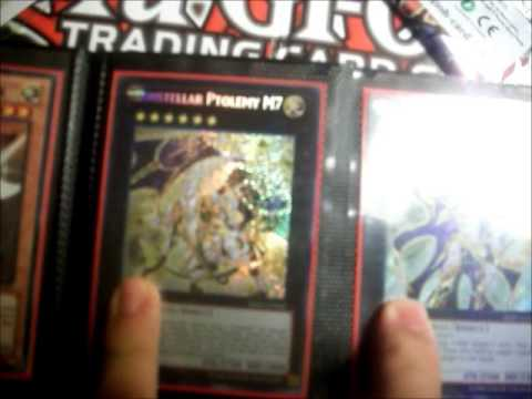 Yugioh Trade Binder Update!!! 05/23/13