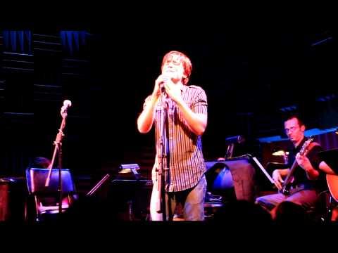 Matt Doyle sings Change Is Gonna Come