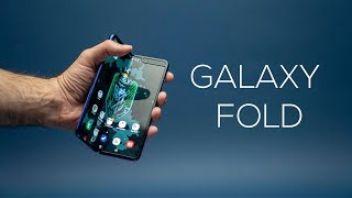 Samsung Galaxy Fold - Is it Worth it?