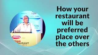 How your restaurant will be preferred