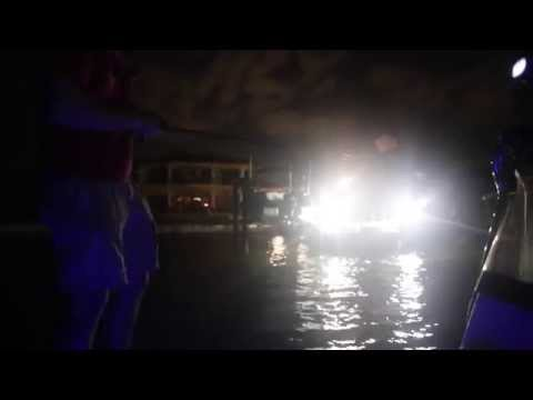 Learning to Fish Tampa Bay Pt. 2 - Snook n Snapper