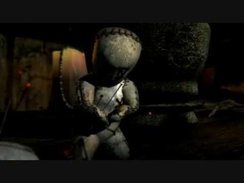 Марлины - Кукла вуду