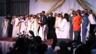 Pastor Yohannes Girma - Lachaweteh Bezema