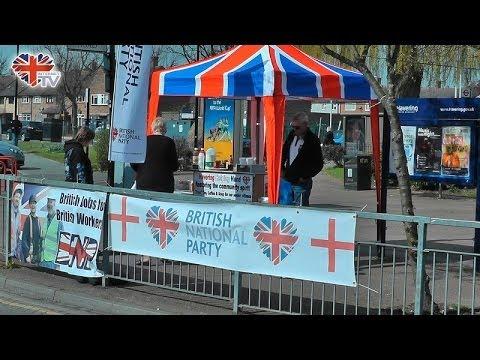 Harold Hill BNP Foodbank