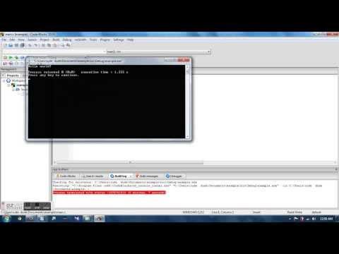 C language 64 bit for windows 7 free download