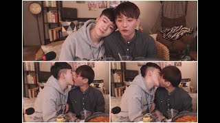 Beomi & Hyeogi (Korean Gay Couple)