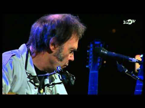 Neil Young - Buffalo Springfield Again