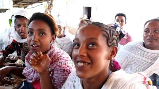 4 Ethiopia Gondar (Wedding) 2016