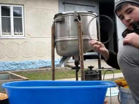 Лущилка для кукурузы своими руками фото