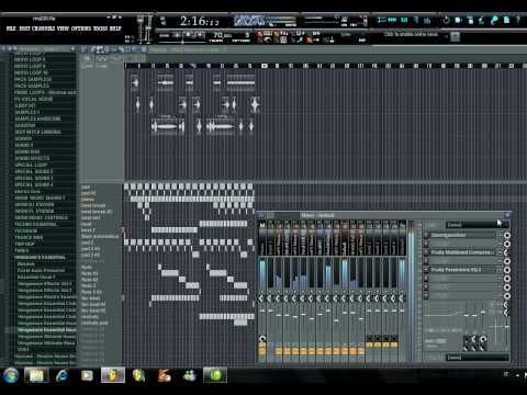 Requiem For a Dream Fl Studio