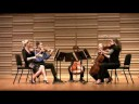 Schubert String Quintet, 2nd Mvt, Part 1