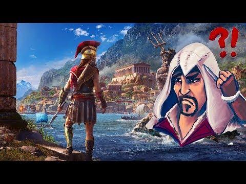 Что такое Assassin's Creed?