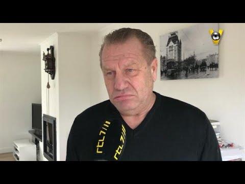 Boskamp over gezondheid: ''Ik word er helemaal ges - VOETBAL INSIDE