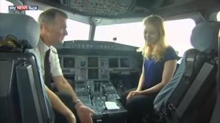 شركات الطيران واعتماد أكبر على التكنولوجيا