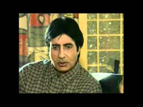 Amitabh Bachchan  Interview by Tavleen Singh Part -1