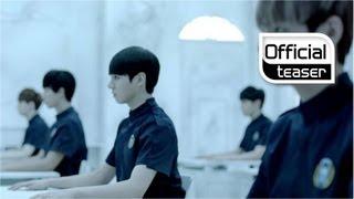Teaser 1 BTS N O