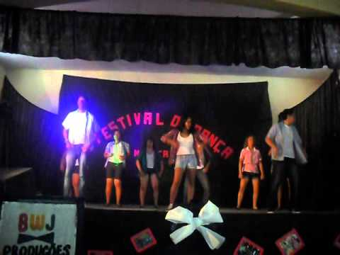 Camp Rock 2 - The Final Jam (1D)