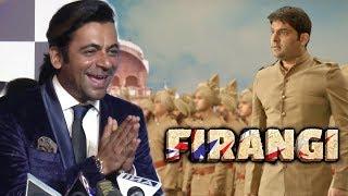 download lagu Sunil Grover's Funny Reaction On Kapil Sharma's Firangi Movie gratis