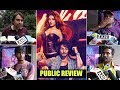download mp3 dan video Munna Michael Public Review | Tiger Shroff | Nidhhi Agerwal | Nawazuddin Siddiqui