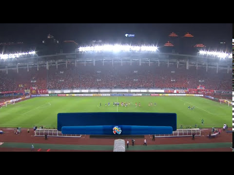 Guangzhou Evergrande vs Yokohama F Marinos: AFC Champions League 2014 (MD6)