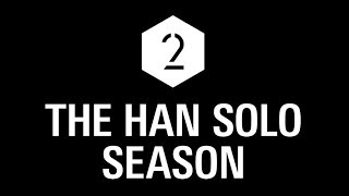 Update is Finally Out! Extraction + New Skins+ Kessl! Han Solo Season 2!