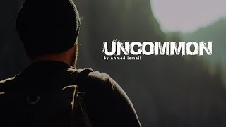 Uncommon Man - Motivational Video