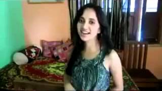 SWEET voice song sung by indian girl