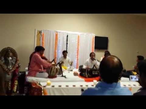 Mara Ghat Ma Birajta, Hemant Chauhan video