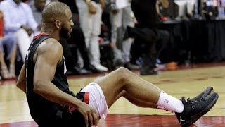CP3 Won't Play in Game 6! Injury Update! 2018 NBA Playoffs