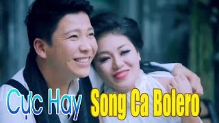 Song Ca Trữ Tình BOLERO Hay Nhất 2018 - Nhạc Vàng Trữ Tình BẤT NGỜ GIỌNG HÁT BOLERO