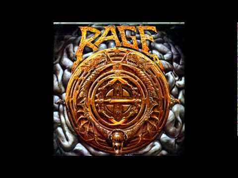 Rage - In a Nameless Time