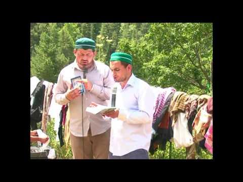 رئيس داغستان إلى المجلس