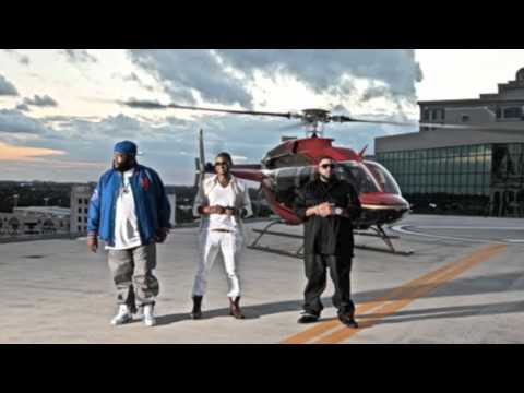 Rick Ross Ft. Usher Touchin You (dirty) video