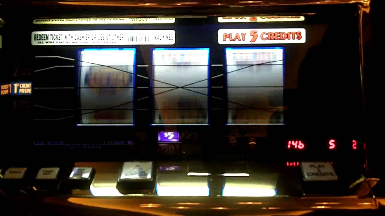 triple 777 gaming las vegas