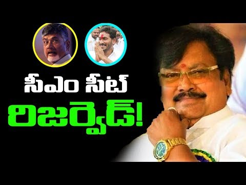 APSRTC Chairman Varla Ramaiah Says Predictions For AP CM Seat | AP Political Updates | Mana Aksharam