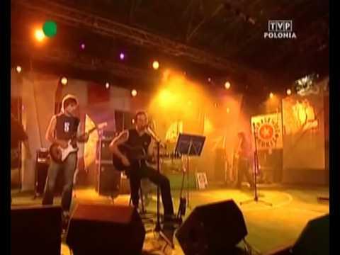 Borysewicz & Kukiz - Koncert W Mrągowie '03