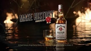 Jim Beam  - Strange Night