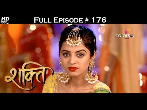 Shakti - 24th January 2017 - शक्ति - Full Episode (HD) thumbnail