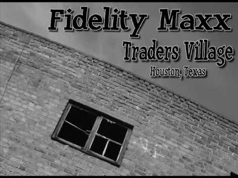 The Green Mountain Energy Concerts: Fidelity Maxx