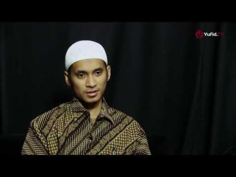 Serial Kultum Ramadhan: Mencari Malam Lailatul Qodar - Ustadz Abduh Tuasikal