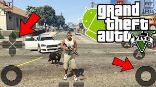 Gta 5 android😱- ¡¡DESCARGAR GTA 5 PARA ANDROID!! - Grand Theft Auto 5