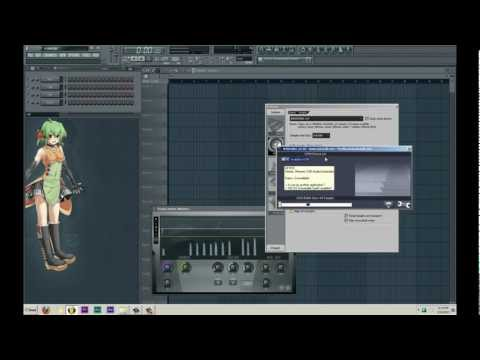 FL Studio Tutorial: Set Up Drivers. Midi. and Interface (1080p)